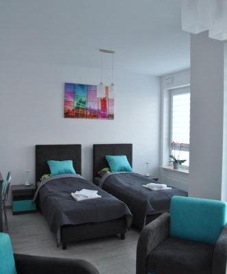 Pop Art Apartments - фото 3