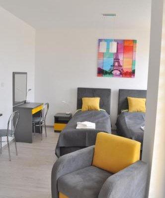 Pop Art Apartments - фото 7