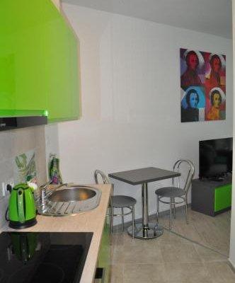 Pop Art Apartments - фото 8