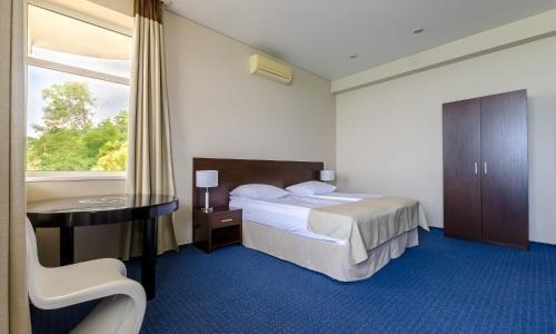Hotel Russo Turisto - фото 2