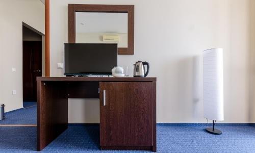Hotel Russo Turisto - фото 4