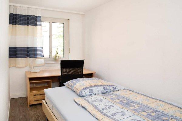 Apartment Ludwig-Feuerbach-Strasse - фото 1