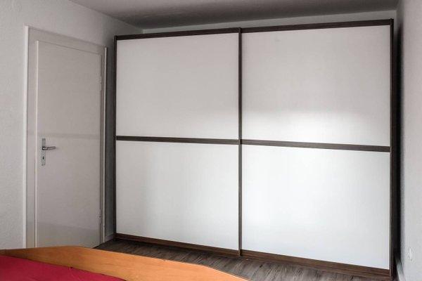 Apartment Ludwig-Feuerbach-Strasse - фото 2