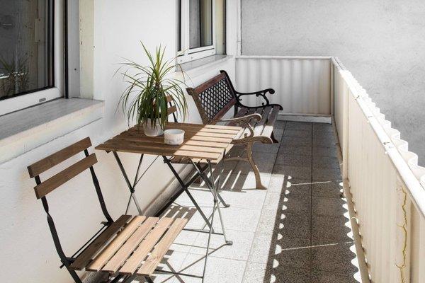 Apartment Ludwig-Feuerbach-Strasse - фото 3