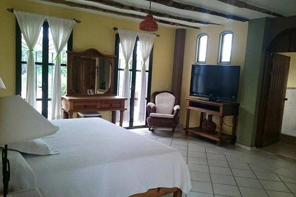 Hotel Club Nipaqui - фото 2