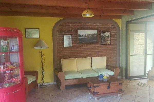 Hotel Club Nipaqui - фото 6