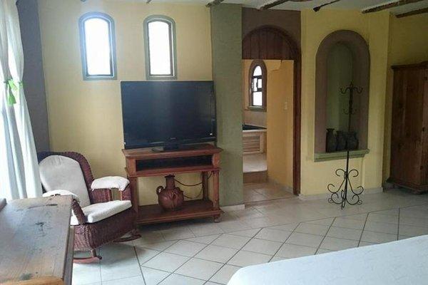 Hotel Club Nipaqui - фото 8