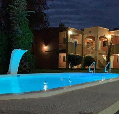 Hotelco Inn - фото 8