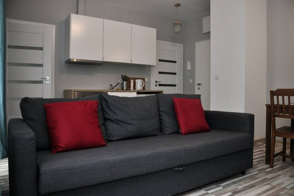 Prudentia Apartments Klobucka - фото 1
