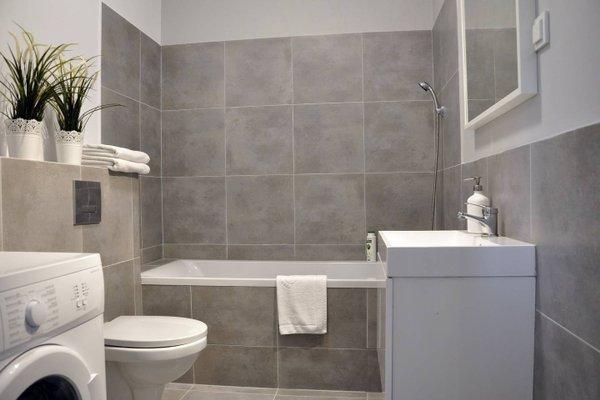 Prudentia Apartments Klobucka - фото 11