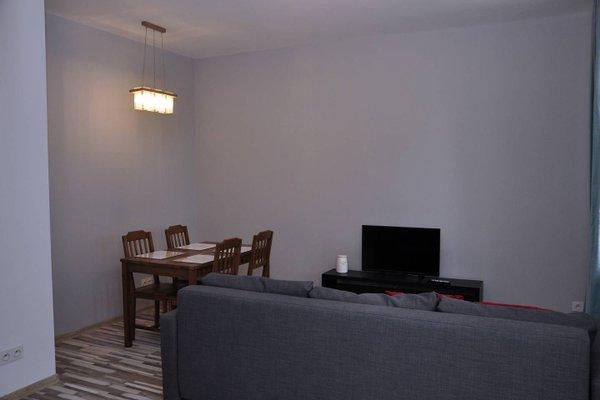 Prudentia Apartments Klobucka - фото 14