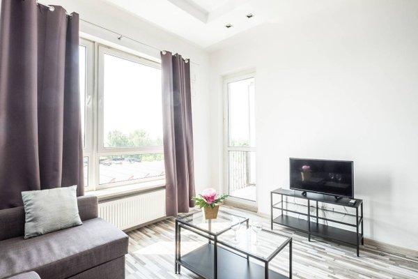 Prudentia Apartments Klobucka - фото 18