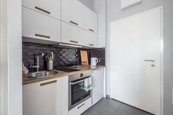 Prudentia Apartments Klobucka - фото 19