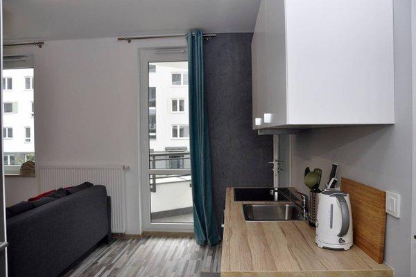 Prudentia Apartments Klobucka - фото 2