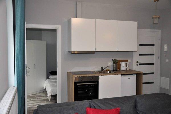 Prudentia Apartments Klobucka - фото 3