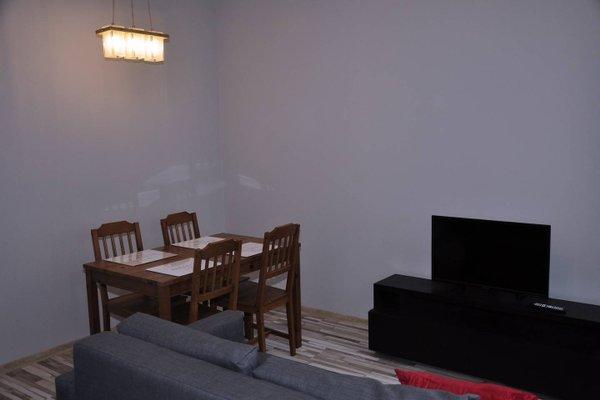 Prudentia Apartments Klobucka - фото 4