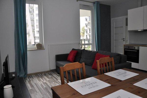 Prudentia Apartments Klobucka - фото 6