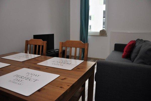 Prudentia Apartments Klobucka - фото 7