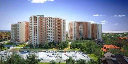 Marianna Apartments - фото 16