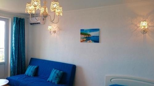 Marianna Apartments - фото 8