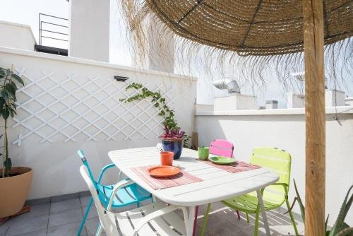 Apartment on Calle Jinetes - фото 14