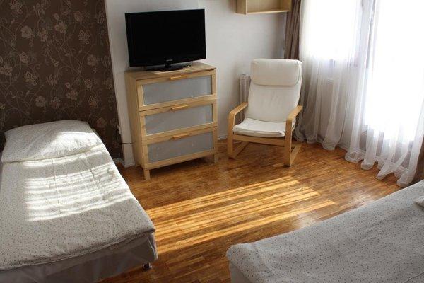Mieszkanie z Tarasem - фото 14
