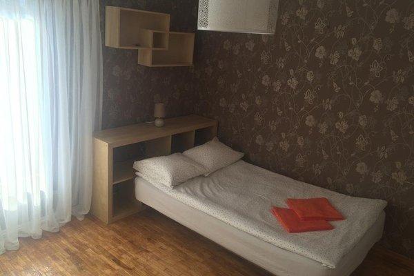 Mieszkanie z Tarasem - фото 1
