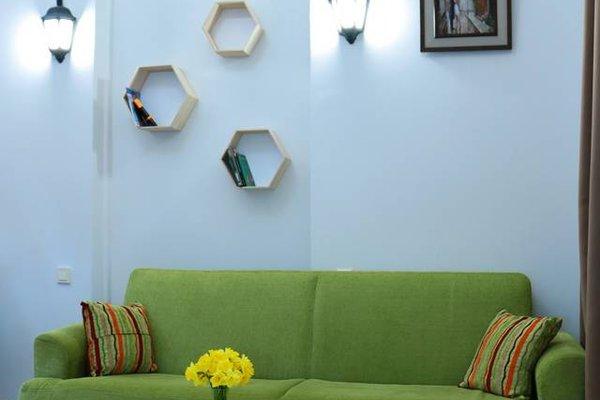 Marian Apartment - фото 7