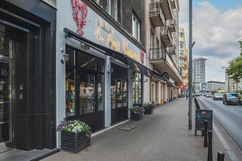P&O Plac Unii Lubelskiej - фото 20