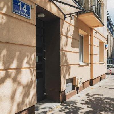 P&O Plac Unii Lubelskiej - фото 23