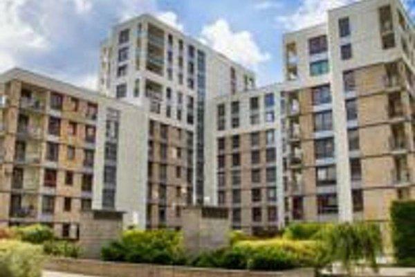 A&A Apartments - фото 10