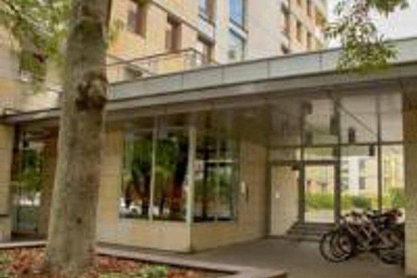 A&A Apartments - фото 11