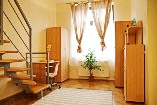 Good Morning Krakow Apartments I - фото 25