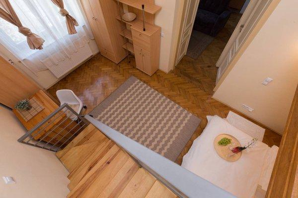Good Morning Krakow Apartments I - фото 15