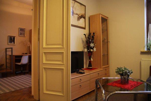 Good Morning Krakow Apartments I - фото 18