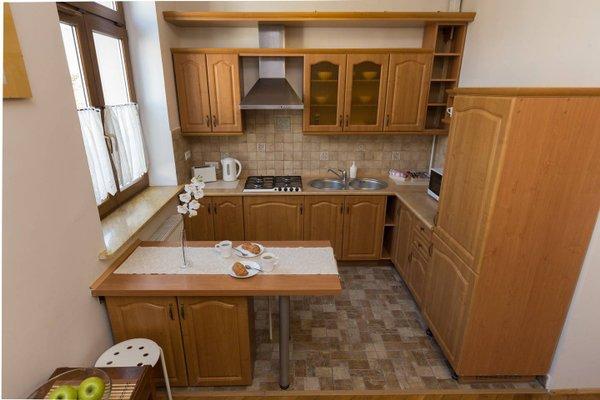 Good Morning Krakow Apartments I - фото 21