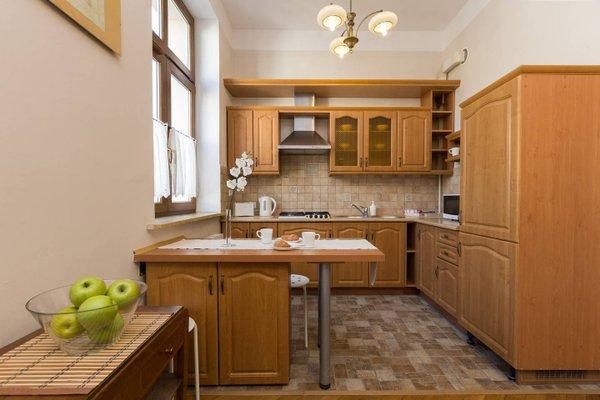 Good Morning Krakow Apartments I - фото 22