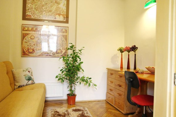 Good Morning Krakow Apartments I - фото 23