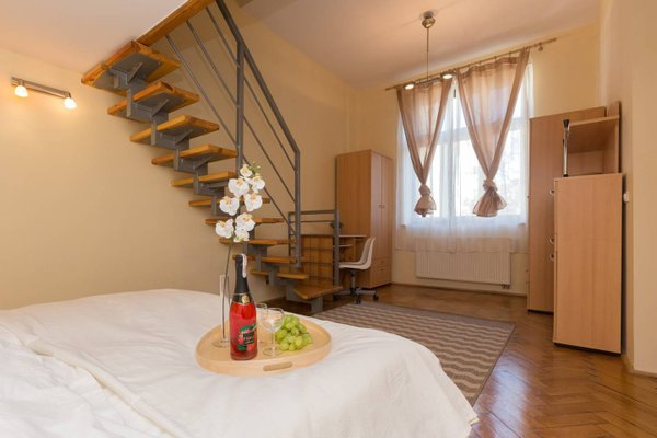 Good Morning Krakow Apartments I - фото 6