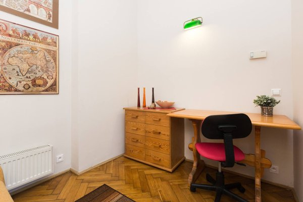 Good Morning Krakow Apartments I - фото 8