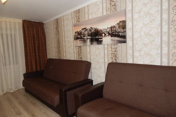 Hotel Apartment on Chaykovskogo 28 - фото 3