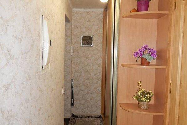 Hotel Apartment on Chaykovskogo 28 - фото 7