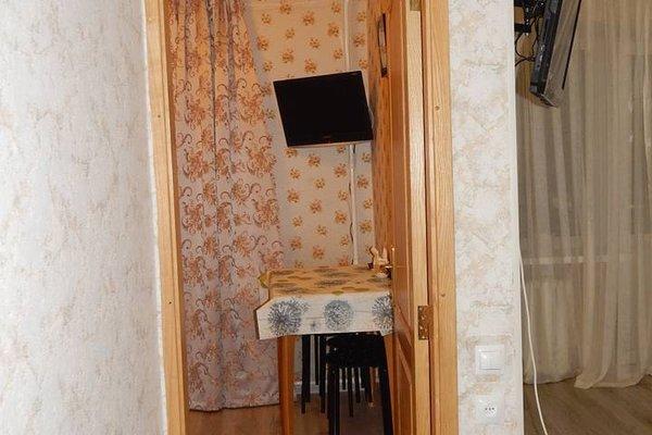 Hotel Apartment on Chaykovskogo 28 - фото 8