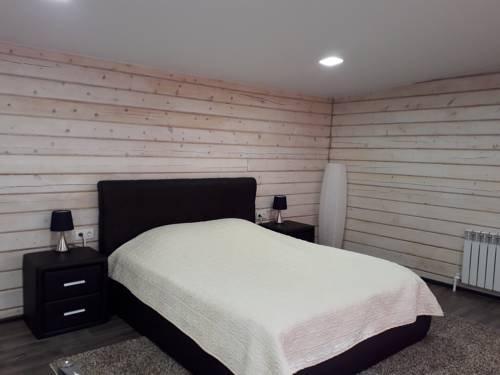 EcoHouse on Artybash - фото 18