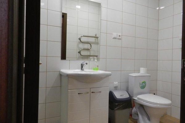 EcoHouse on Artybash - фото 10