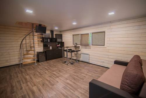 EcoHouse on Artybash - фото 13