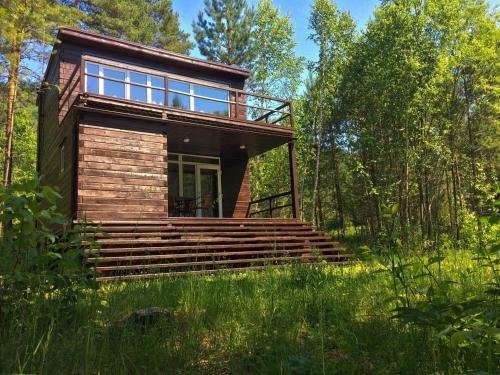 EcoHouse on Artybash - фото 17