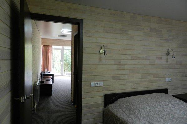 EcoHouse on Artybash - фото 2
