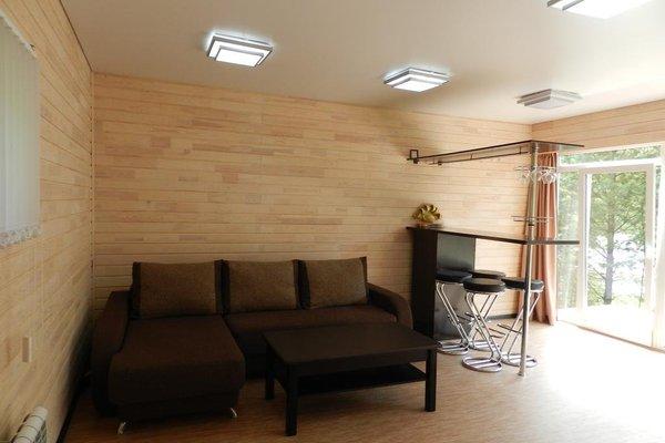EcoHouse on Artybash - фото 3