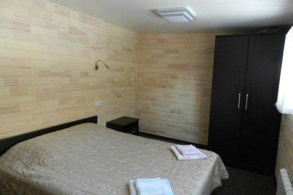EcoHouse on Artybash - фото 4